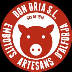 """Bondria - """"Embotits Artesanals d'Alforja"""""""